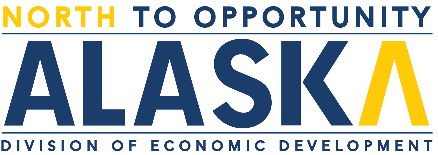 State of Alaska Division of Economic Development